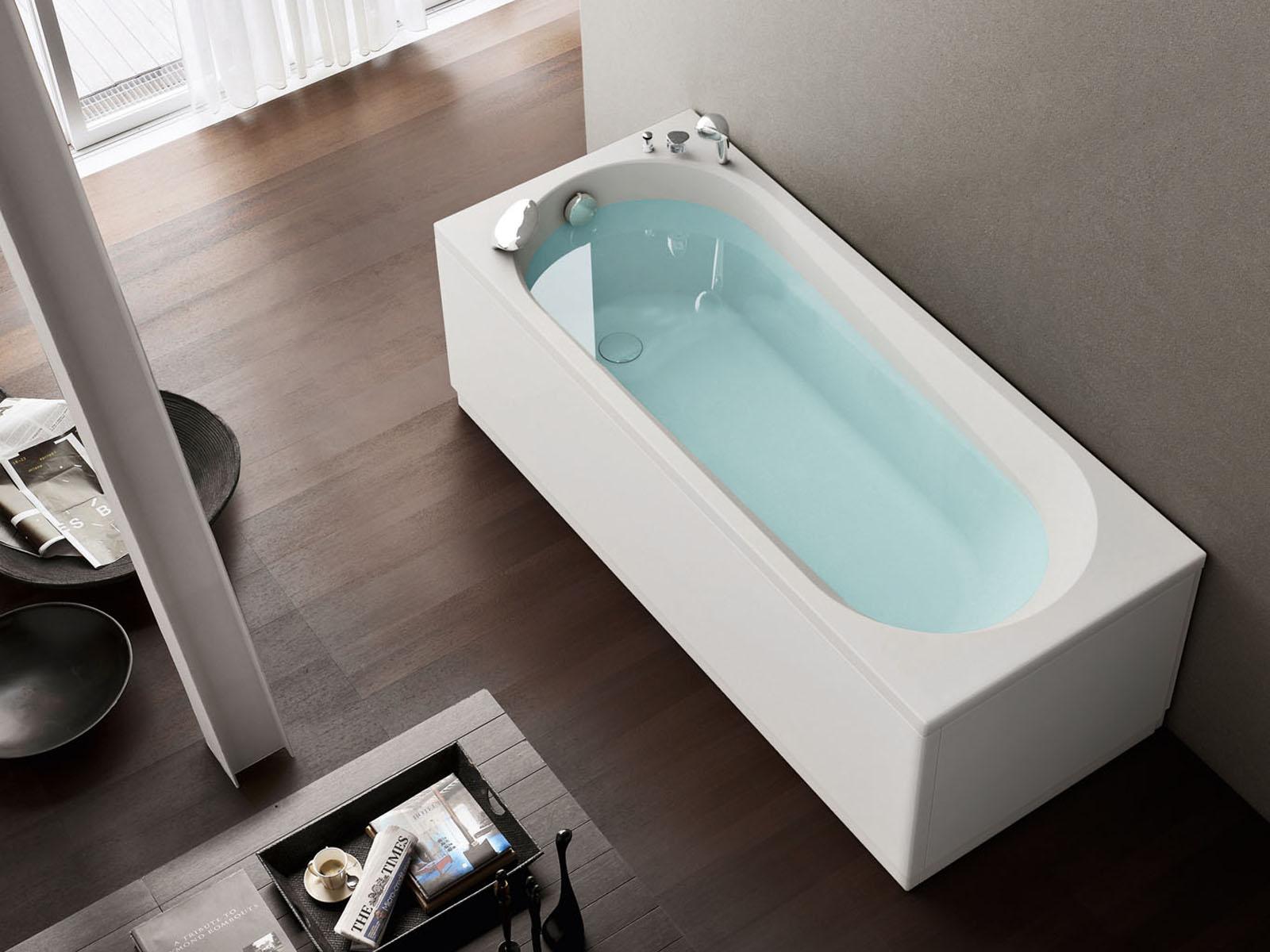 Vasca Da Bagno Misura Piccola : Vasche da bagno di piccole dimensioni