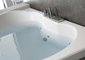 Vasche idromassaggio Romanza