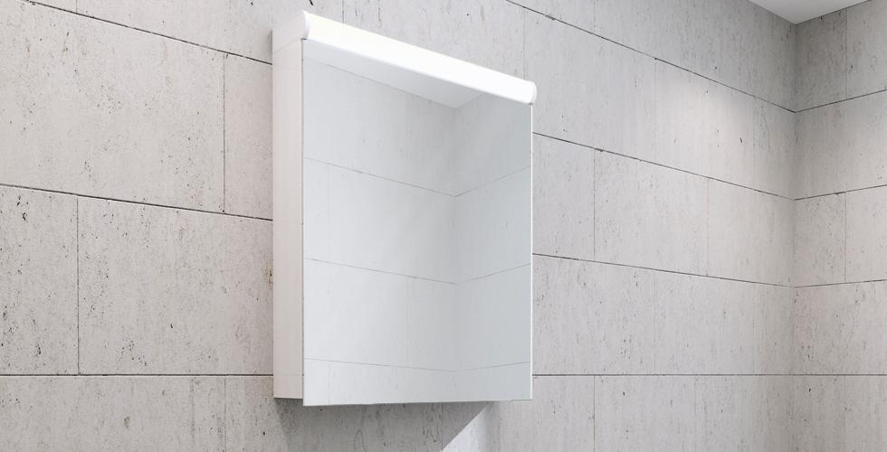 Specchi contenitori - Specchi contenitori per bagno ...