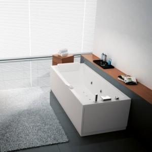vasche idromassaggio modello CALOS